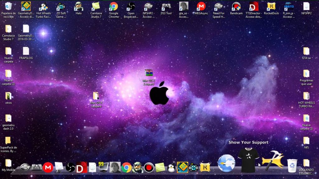 mac rocketdock for windows 7 free download