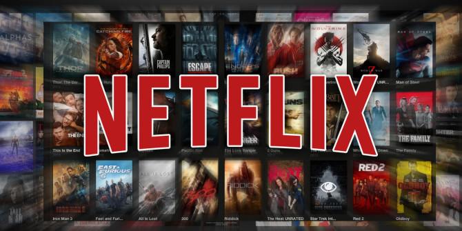 How to delete Netflix account