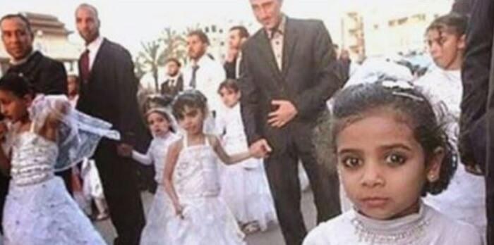Siria, il dramma delle spose bambine: il fenomeno in crescita dall'inizio del conflitto