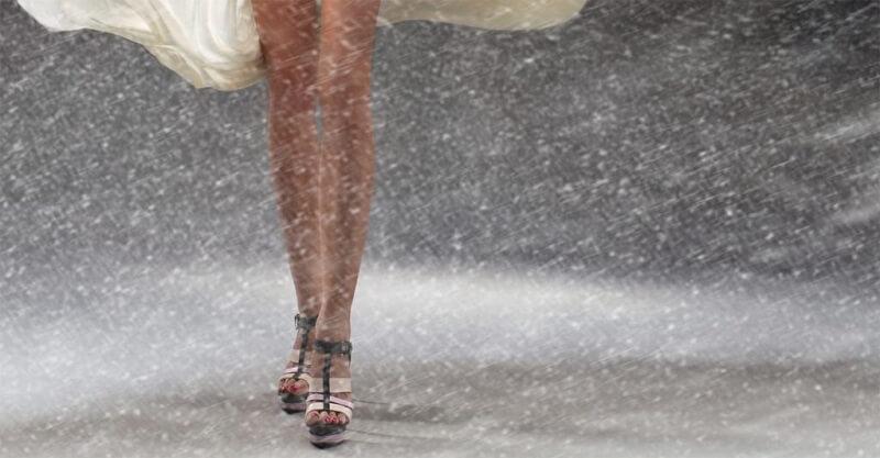 Moda E Dell'invernoSandali Calze Nuova La Senza Gambe 8NOwk0PZnX