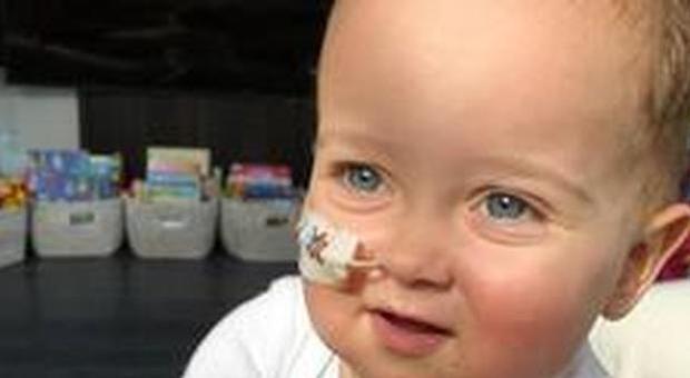 Roma, il piccolo Alex operato al Bambin Gesù: il papà dona le cellule per salvarlo