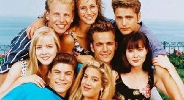 Beverly Hills 90210 perde un altro protagonista importante della serie
