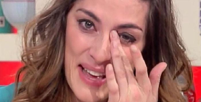 """Elisa Isoardi: """"Ho scoperto in diretta Tv di avere un tumore maligno"""". Il suo racconto"""