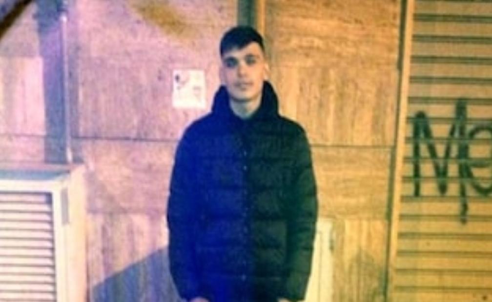 """Angoscia per Checco, scomparso da Foggia: """"Ha solo 15 anni"""""""