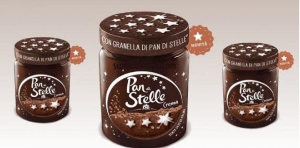 Crema Pan di Stelle, la nuova rivale della Nutella: la guerra del cioccolato è alle porte