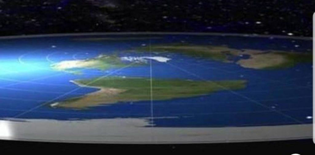 Terrapiattisti pronti alla crociera del secolo nel 2020: «Dimostreremo che abbiamo ragione»