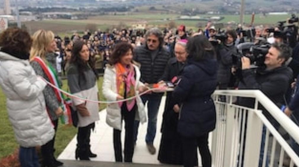 Casa Marco Simoncelli, nel giorno del compleanno il regalo del Sic per i ragazzi disabili