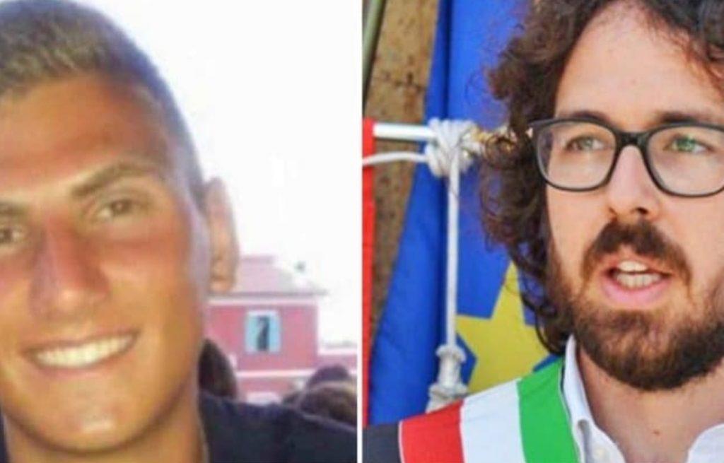 """Sentenza Vannini, il sindaco Alessio Pascucci: """"Mi vergogno di portare la fascia tricolore"""""""