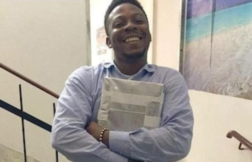 Gli negano il permesso, 25enne Nigeriano si suicida sotto un treno