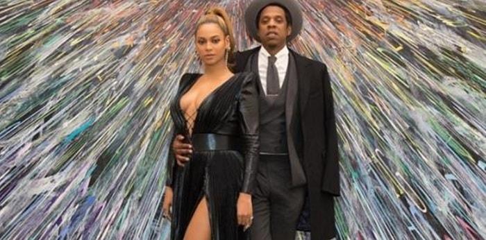 Beyoncé e Jay-Z lanciano un appello ai fan: «Diventate vegani, facciamolo insieme»