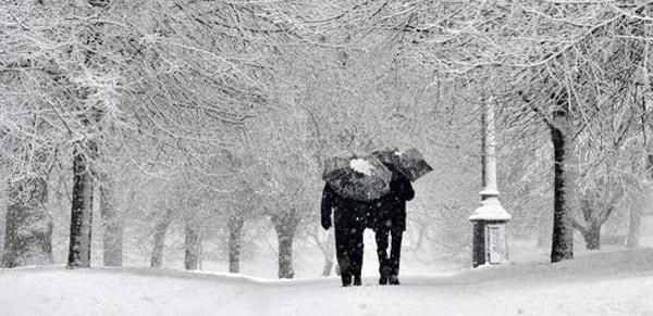 I giorni della merla portano il big snow in Italia. In America freddo record fino a -50°