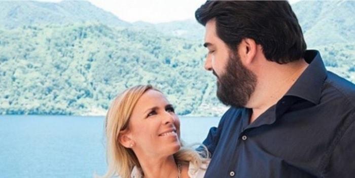 """La moglie di Cannavacciuolo: """"Quando ho conosciuto Antonino pesava 82 chili. È ingrassato per lo stress"""""""