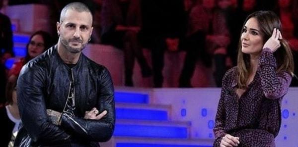 Verissimo, Fabrizio Corona: «Silvia Provvedi? Mi tradì con Fedez. Ero dipendente della coca»