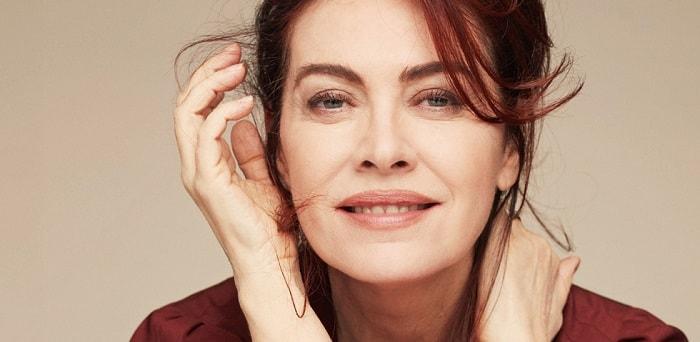 """Elena Sofia Ricci: """"No alla chirurgia plastica, non voglio competere con le più giovani"""""""