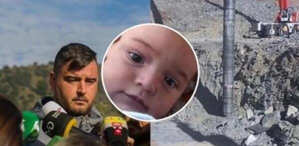 L'autopsia sul corpicino del piccolo Julen: così è morto il bimbo caduto nel pozzo in Spagna