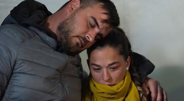 Julen è morto ma il papà non si da pace: «Lo sentivo piangere»