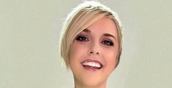 """Nadia Toffa in onda su 'Le Iene': """"Finalmente in Tv con i miei capelli"""""""