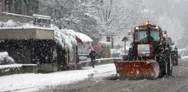 In arrivo il grande freddo. Neve in pianura, attesa anche a Roma e Milano
