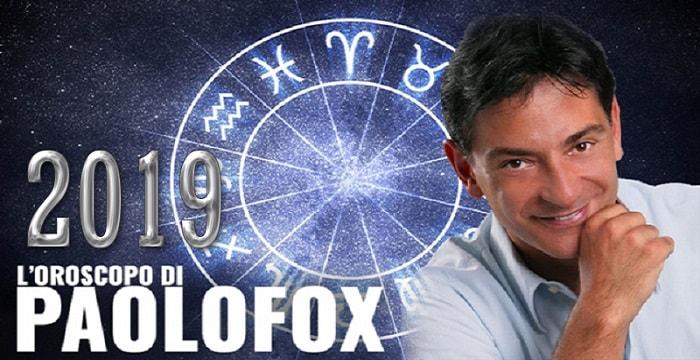 Paolo Fox, oroscopo settimanale dal 5 all' 11 aprile 2021