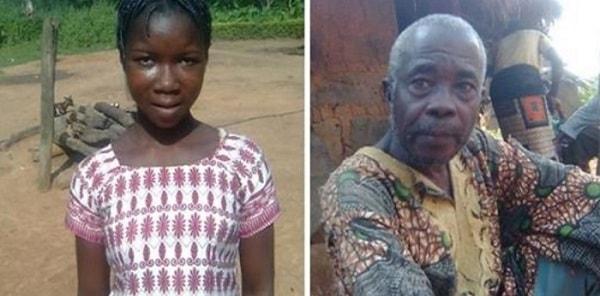 """Sposa bambina venduta per 20 euro a un vecchio: """"Le donne mi tenevano, lui mi stuprava"""""""