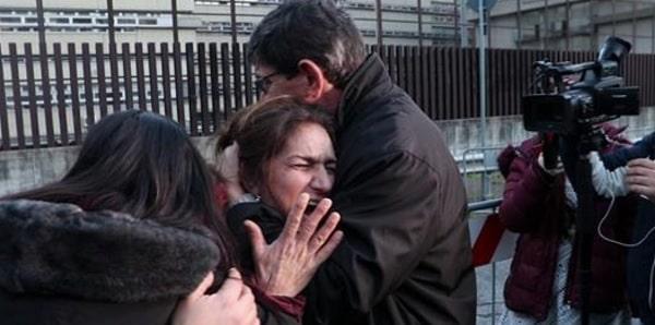 """Omicio Vannini, le urla della mamma: """"Vergogna, la giustizia NON è uguale per tutti"""""""