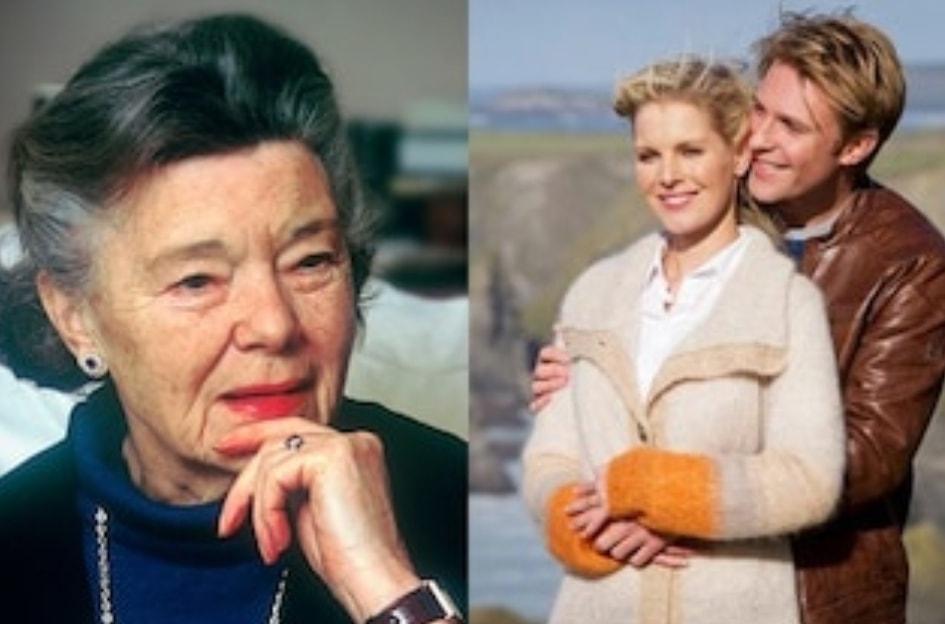 È morta Rosamunde Pilcher, dai suoi romanzi rosa la saga di film televisivi di Canale 5