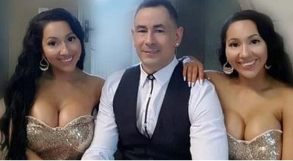 Due gemelle innamorate dello stesso uomo: «Facciamo sesso a turno, vogliamo sposarlo»