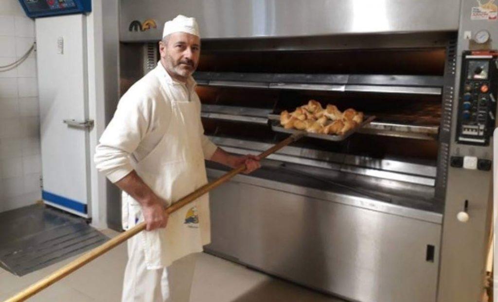Fornaio offre lavoro a 1.400 euro al mese: «Ma non trovo nessuno che venga di notte»