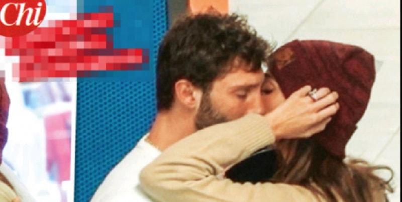 Se Stefano De Martino e Belén Rodriguez «si amano ancora»