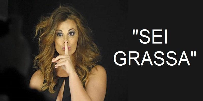 Vanessa Incontrada |  insulti in diretta Tv per il suo aspetto fisico
