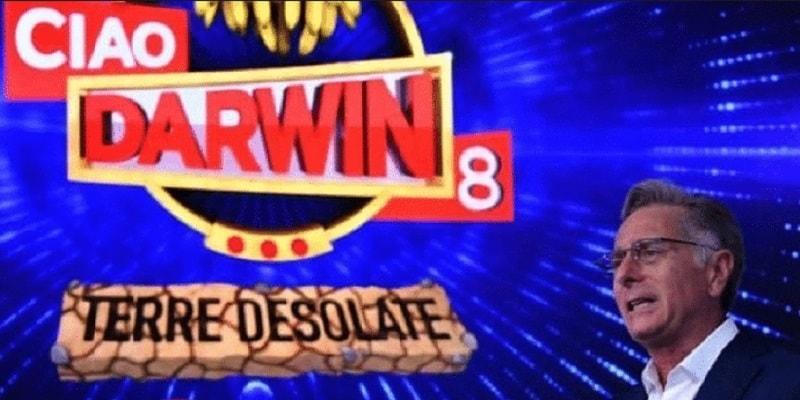 Ciao Darwin 8, anticipazioni quarta puntata: arriva Padre Natura