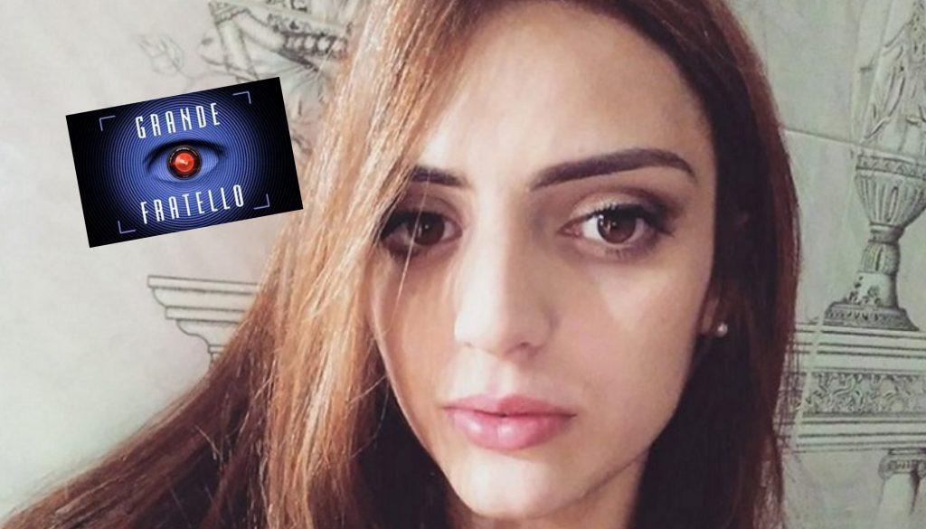 GF: Jessica Mazzoli è stata operata d'urgenza, le sue condizioni