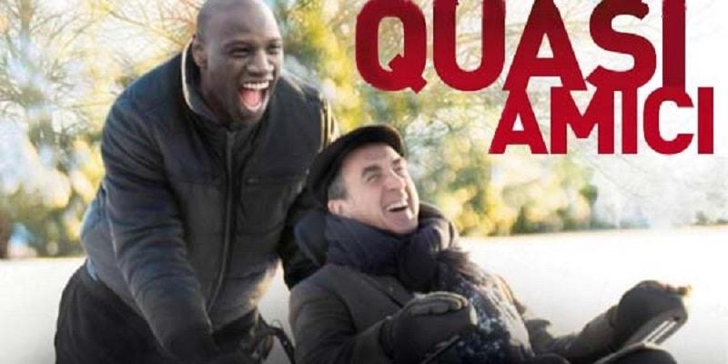 Quasi amici: 10 incredibili curiosità sul film che non conoscevi