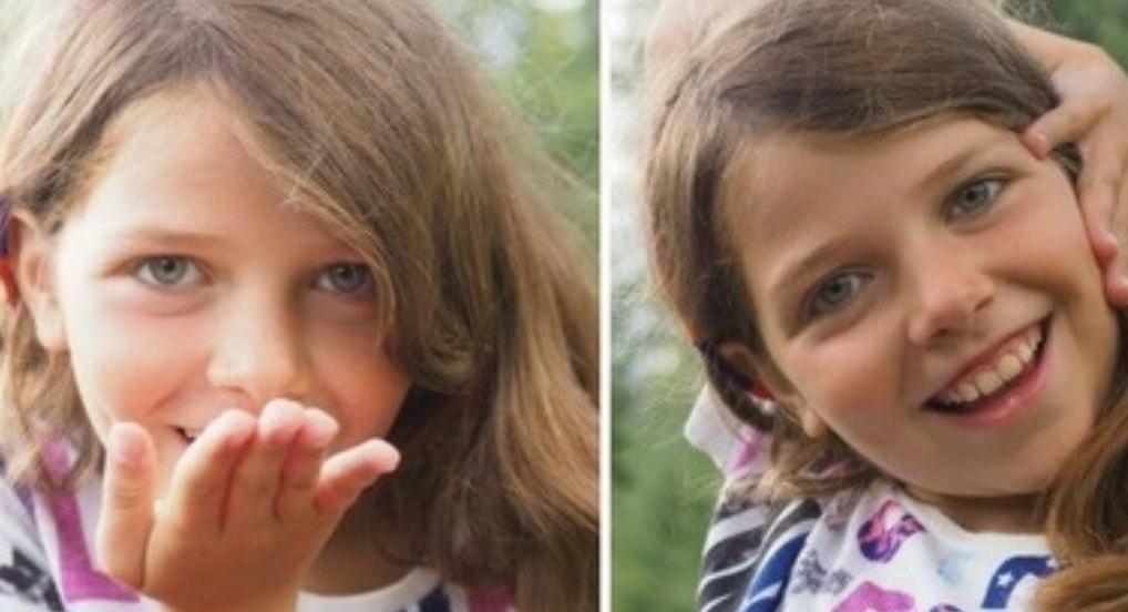 Gara di solidarietà per salvare Laura, la bimba di 9 anni con la leucemia: cercasi mifollo entro Aprile