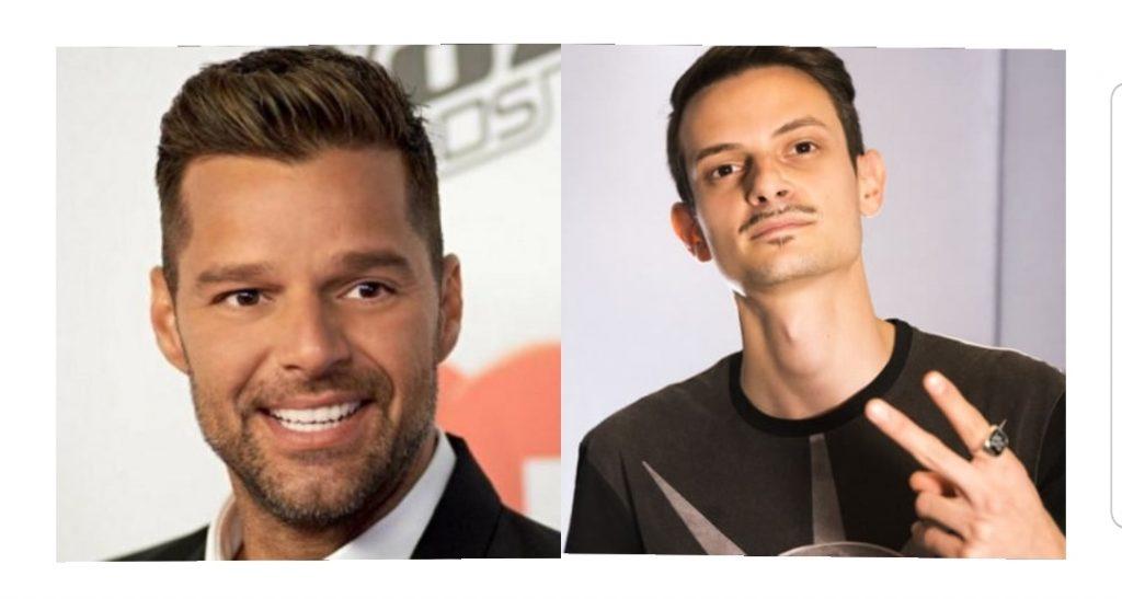 Amici 2019: Fabio Rovazzi al posto di Ricky Martin