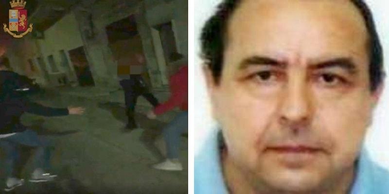 Video, pensionato ucciso a Manduria: le urla disperate mentre i bulli ridono