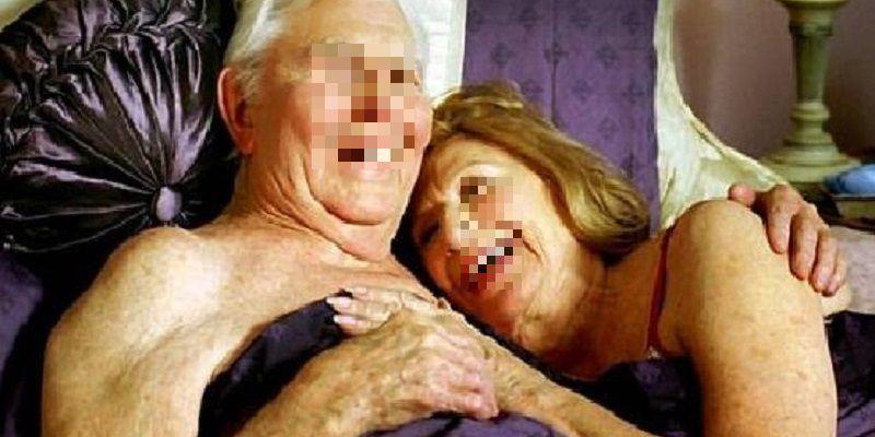 Rimini, fa se$$o troppo rumoroso con la nonna: denunciano l'amante 85enne