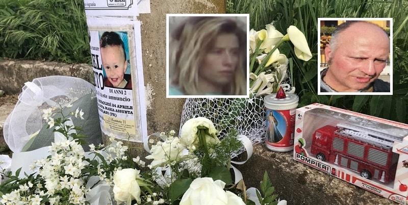 """Il piccolo Gabriel: """"Ucciso dai genitori perché aveva interrotto rapporto"""""""
