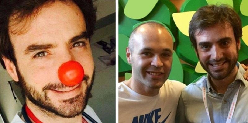 Addio a 'Capitan Ottimista': il giovane pediatra che prescriveva sorrisi per i suoi piccoli pazienti