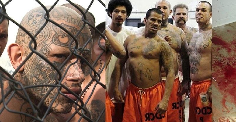 Pena Ciudad Barrios, il carcere più pericoloso al mondo: gli scatti di vita carceraria