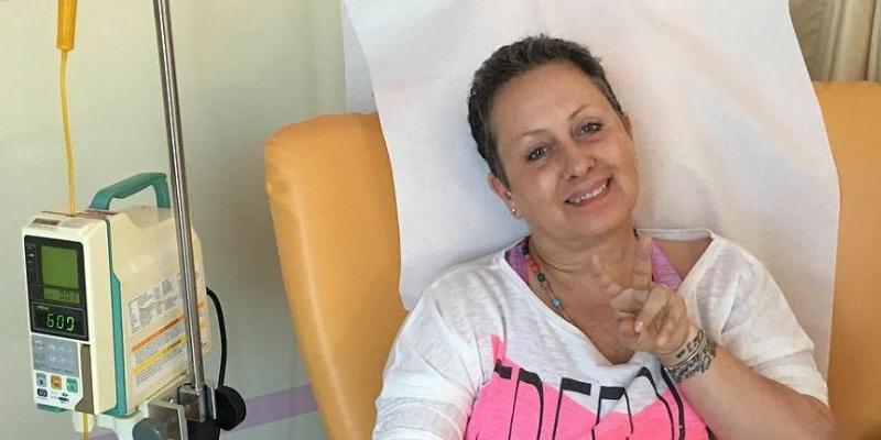 """Carolyn Smith, le ultime notizie sul tumore: """"Mi ha massacrato ma io non mollo MAI"""""""