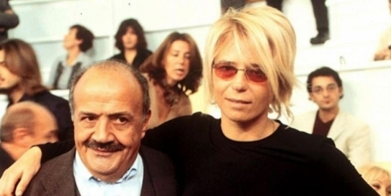 De Filippi, il tradimento e la storia d'amore con Maurizio: c'entra Marta Flavi