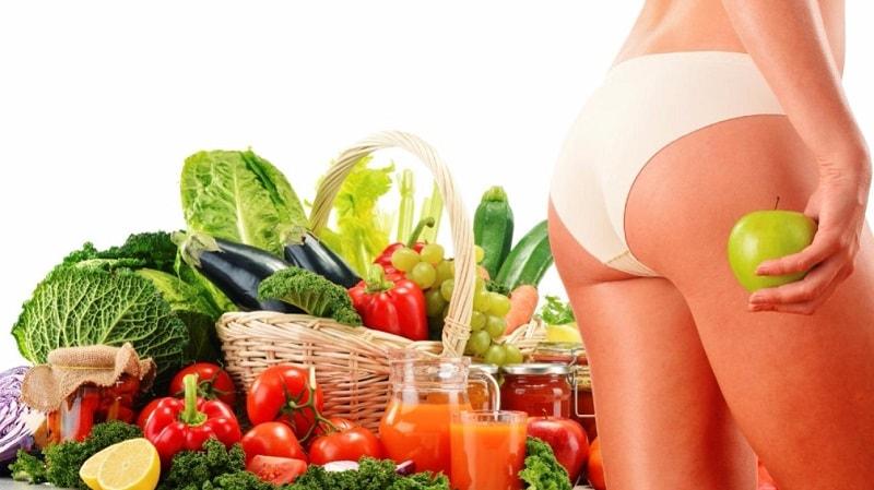 Dieta dell'Estate, Riso e Mela per Perdere 5 Kg in 7 Giorni