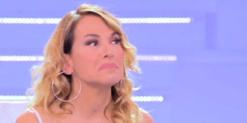 Barbara D'Urso, senza trucco e parrucco: è irriconoscibile (Foto)