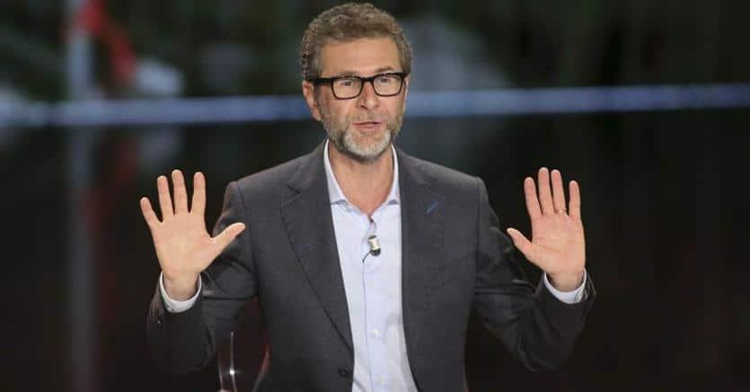 Cancellato il talk 'Che Tempo Che Fa', Fabio Fazio cacciato da Rai Uno?