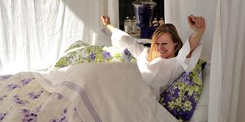Offerta di lavoro: stai a letto per 60 giorni e ricevi 16.500 euro