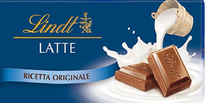 Lindt, tavolette di cioccolato al latte ritirate dal mercato: contengono pezzi di plastica
