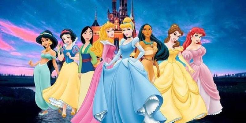 Il lavoro dei sogni, 46mila euro per fare le principesse Disney: ecco requisiti e come candidarsi