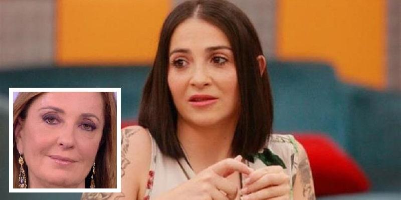 GF, la madre biologica di Serena Rutelli vuole incontrarla: la reazione di Barbara Palombelli