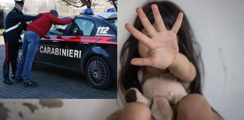 Napoli, bimba di 4 anni violentata dallo zio con lesioni interne: Mi fai male, aiuto. Zitta p*